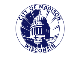 City of Madison, Wisconsin Logo