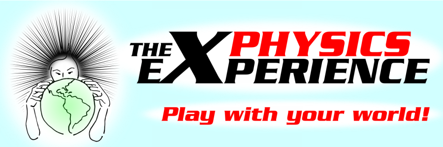 The Physics Experience LLC