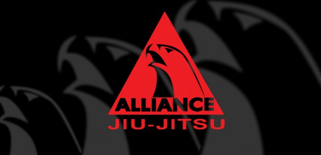 Twisted Fitness / Alliance Jiu-jitsu of Madison