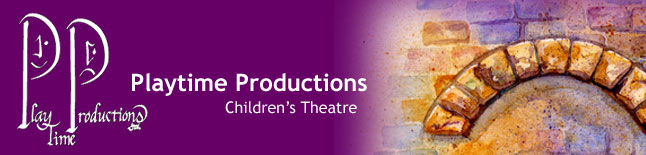 Playtime Productions Children's Theatre