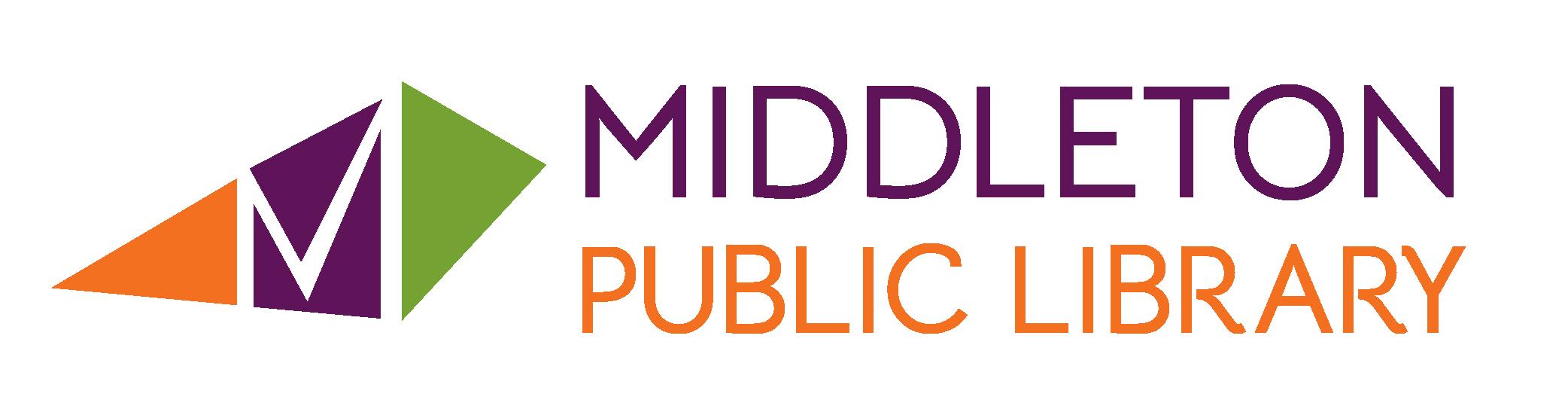 MIDDLETON PUBLIC LIBRARY
