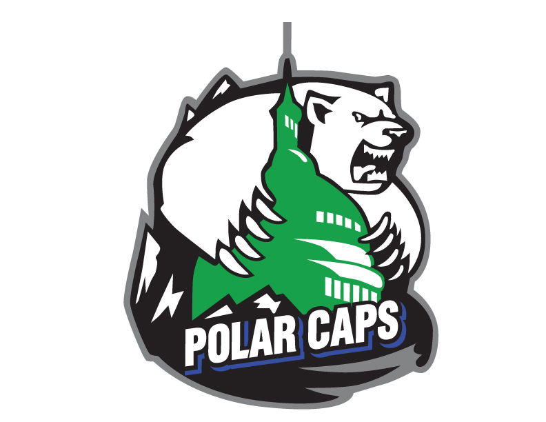 West Madison Polar Caps
