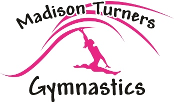 Turners Gymnastics