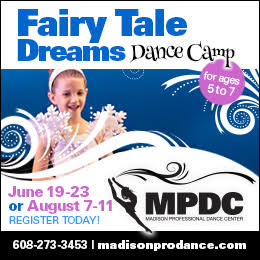 Fairy Tale Dreams Camp