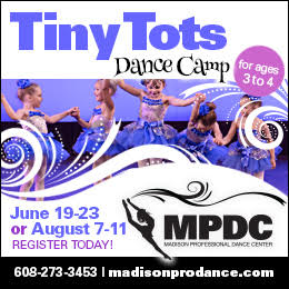 Tiny Tots Camp