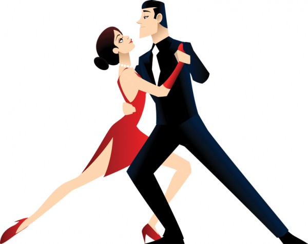 Introduction to Ballroom Dance Ages 9-12