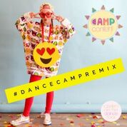 Hip Hop Dance Camp ages 6-8