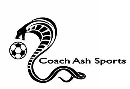 Coach Ash Sports 2019 Spring and Summer Soccer Camps
