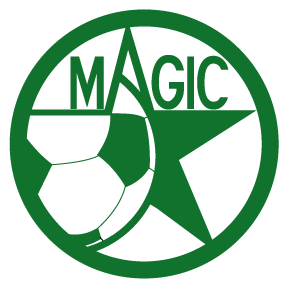 Magic Soccer Club--Kindergarten Soccer