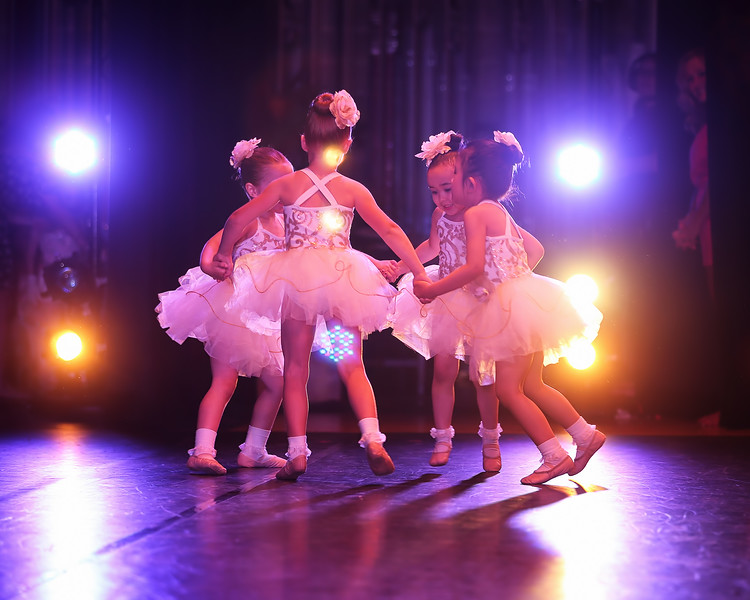 Ballet and Tap Dance Camp for ages 3-5