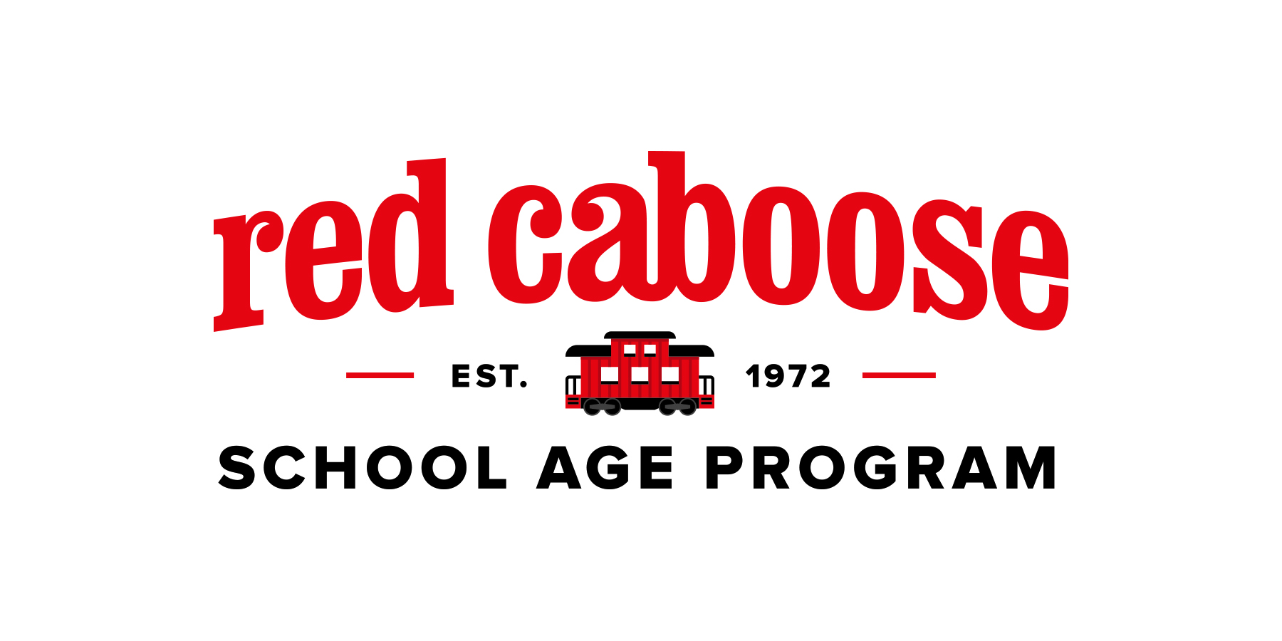 Red Caboose - Lapham Elementary
