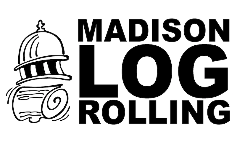 Madison Log Rolling Outdoor Lessons