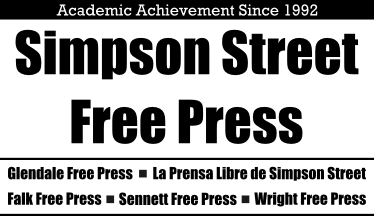 All-academics Youth Center (Simpson Street Free Press South Towne site)