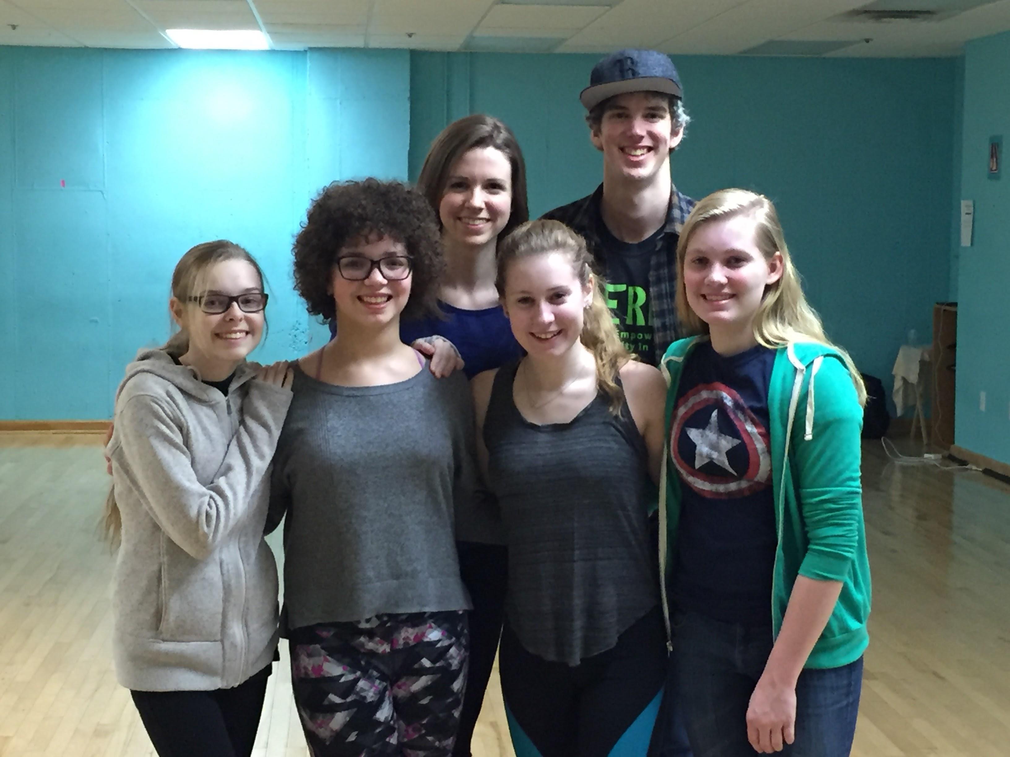 Teen Dance Classes