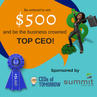 Top CEO Prize